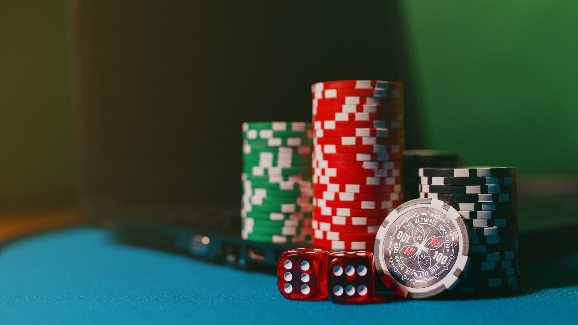 Sports Betting Vs Casino Gambling