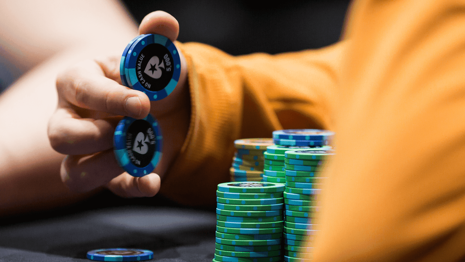 Quick Poker Strategy Tips